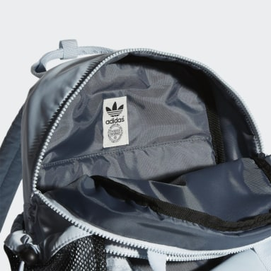 Originals Blue Middie Backpack