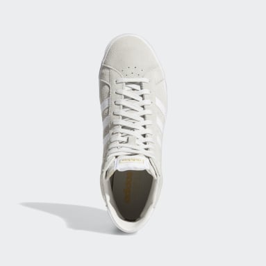 Zapatilla Basket Profi Blanco Originals