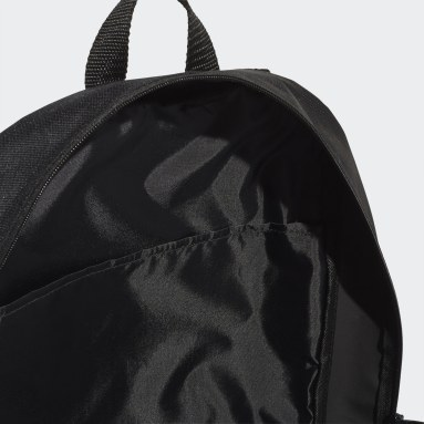 Sportswear Black Parkhood 3-Stripes Backpack