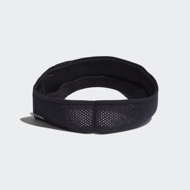 Field Hockey Black Primeknit Visor