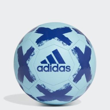 Men Football Turquoise Starlancer Club Ball
