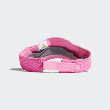 Visière AEROREADY Rose Hockey Sur Gazon
