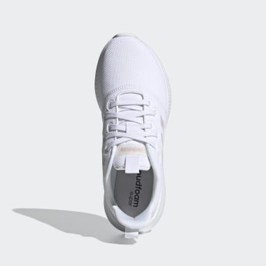 Women Walking White Puremotion Shoes