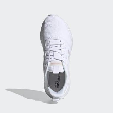 Sapatos Puremotion Branco Mulher Walking