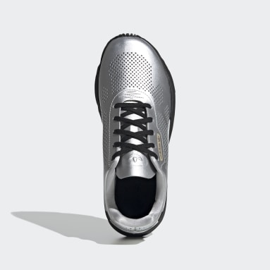 Women Originals Silver Falcon Allluxe Shoes