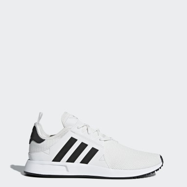 Originals White X_PLR Shoes