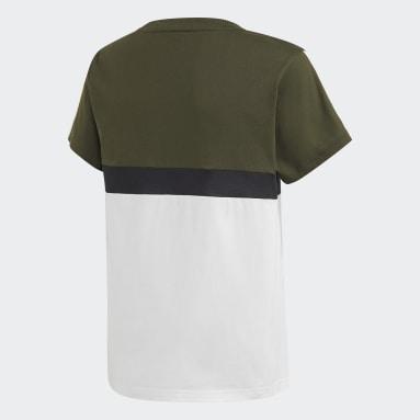 Youth 8-16 Years Originals Black Itasca T-Shirt