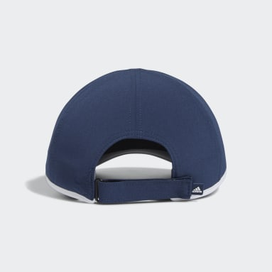 Men Training Blue Superlite Hat