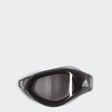 Swimming White Persistar Fit Optical Goggle Left Lens