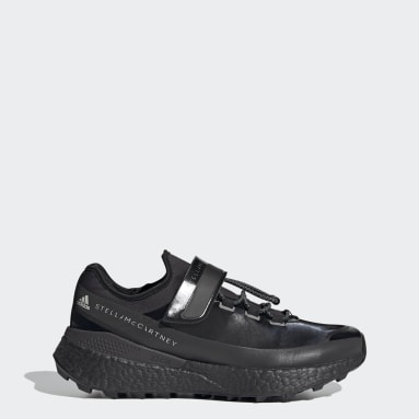Chaussure adidas by Stella McCartney Outdoor Boost RAIN.RDY Noir Femmes adidas by Stella McCartney