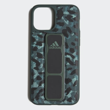 Originals Green Grip Case Leopard iPhone 12 Pro Max
