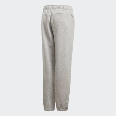Boys Sportswear Grå Essentials Linear Pants