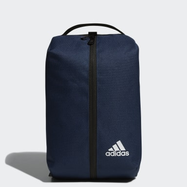 เทรนนิง สีน้ำเงิน กระเป๋ารองเท้า Endurance Packing System