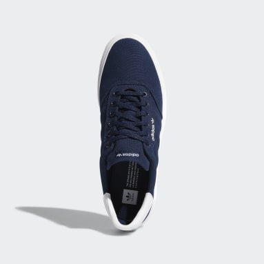 Zapatillas 3MC Vulc Azul Hombre Originals