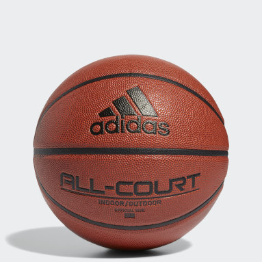 Basketbal Zwart All Court 2.0 Basketbal