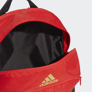 Fodbold Rød Benfica rygsæk