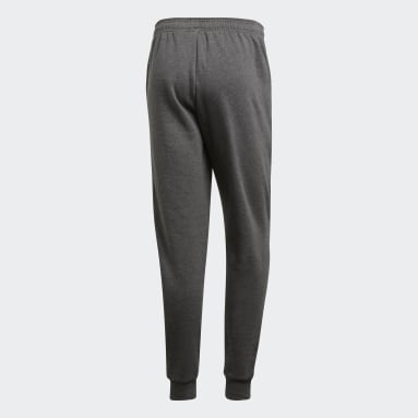 Men Gym & Training Grey Core 18 Sweat Pants