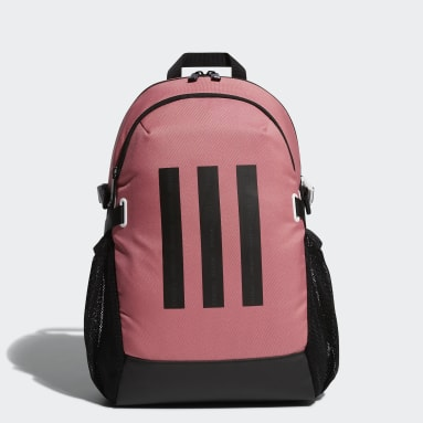 Kids Training Pink Power Backpack