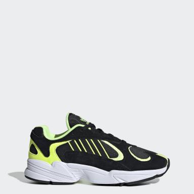 Sapatos Yung-1 Preto Originals