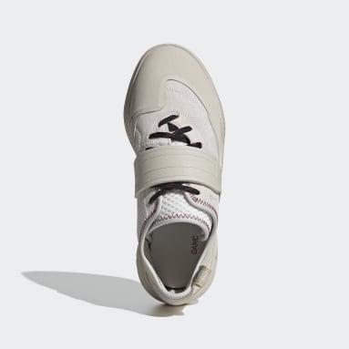 Originals White Type O-1 Shoes