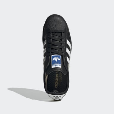 Originals Black Blondey adidas Superstar Shoes