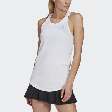 Musculosa Tenis Club Blanco Mujer Tenis