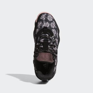 Chaussure Dame7 Noir Basketball