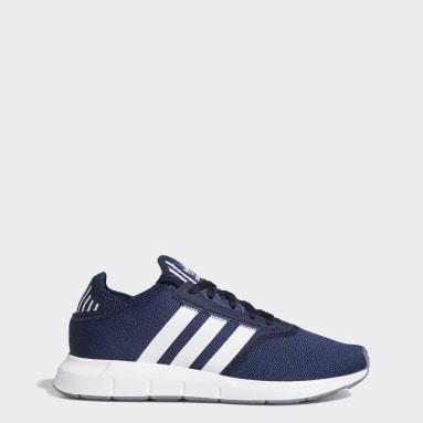 Women's Originals Blue Swift Run X Shoes
