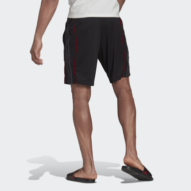 Football Black Arsenal x 424 Training Shorts