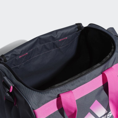 Training Grey Diablo Duffel Bag Small