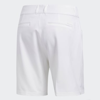 Dames Golf Wit Ultimate Club 7-Inch Short
