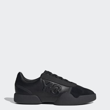 Y-3 Black Y-3 Yunu Shoes
