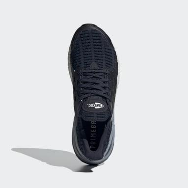 Chaussure Ultraboost DNA CC_1 Bleu Hommes Course