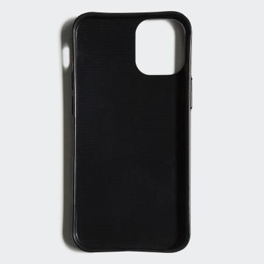 Funda iPhone 12 Mini Snap Paris Black Negro Originals