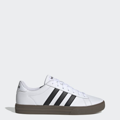 Skateboarding White Daily 2.0 Shoes