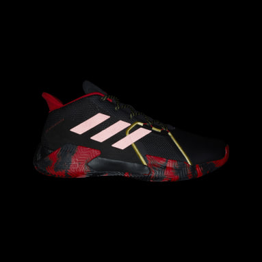 Basketball Black Court Vision 2.0 Shoes