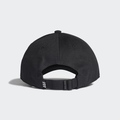 Originals Black SST Cap