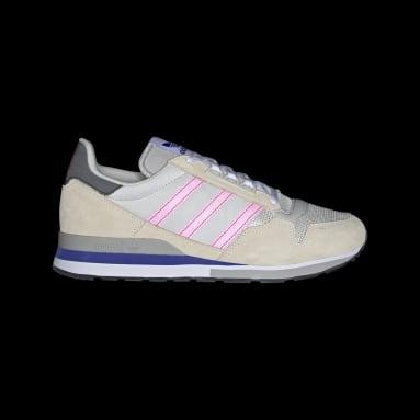 Frauen Originals ZX 500 Schuh Weiß