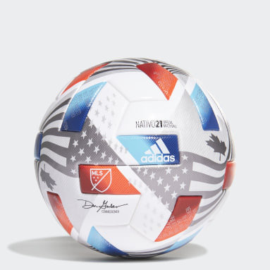 MLS PRO blanc Hommes Soccer