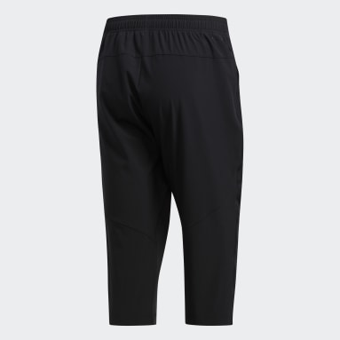 Pantalón 3/4 Training Climacool Negro Hombre Training