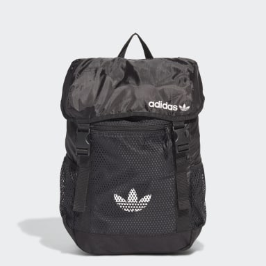 Originals Black adidas Adventurer Toploader Backpack Small