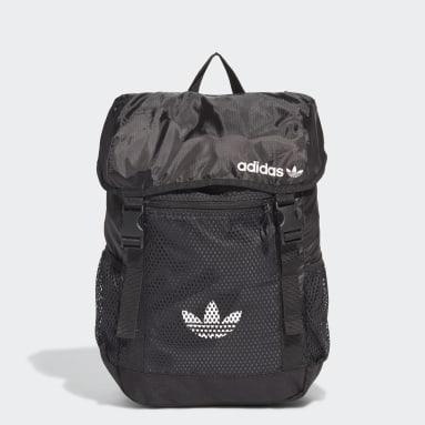 черный Рюкзак adidas Adventurer