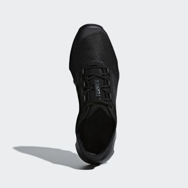 Men TERREX Black Terrex Climacool Voyager Shoes