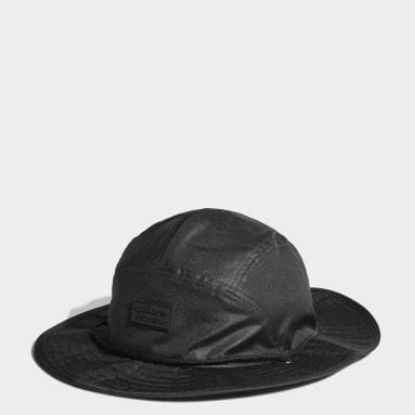 Originals Black R.Y.V. Bucket Hat