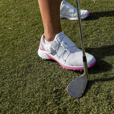 Zapatilla de golf ZG21 BOA Blanco Mujer Golf