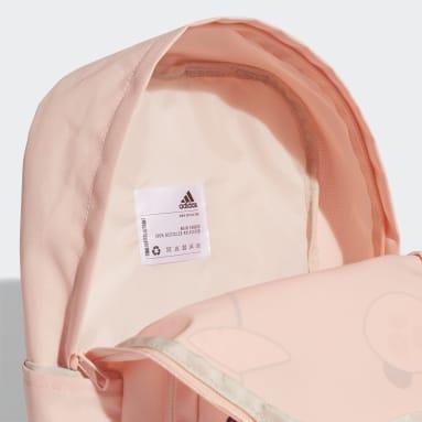 Girls Løb Pink Cleofus Graphic Classic rygsæk