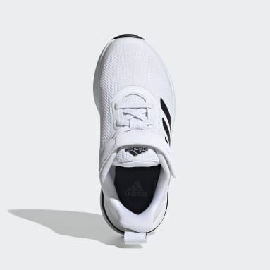 Kids Running White FortaRun Running Shoes 2020