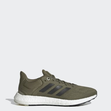 Chaussure Pureboost 21 Vert Running