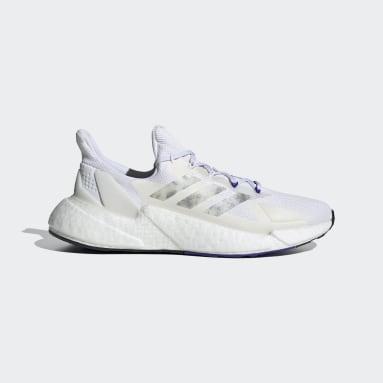 Tênis X9000L4 Primeblue Branco Homem Running