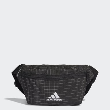 Handbal Zwart Primeblue Crossbody Tas